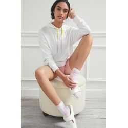 Sundry Basic Hoodie By Sundry in White Size L found on Bargain Bro India from Anthropologie for $110.00
