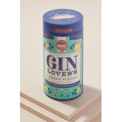 Gin Lovers Puzzle - Assorted found on Bargain Bro UK from Anthropologie UK