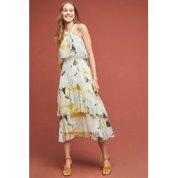 Robe Garden Party found on MODAPINS from Anthropologie FR for USD $305.50