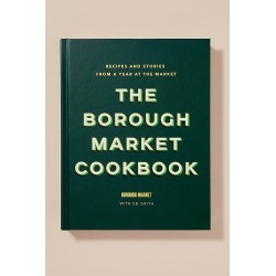 The Borough Market Cookbook - Green