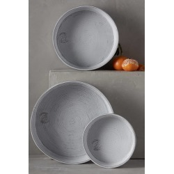 Glenna Serving Bowls, Set of 3