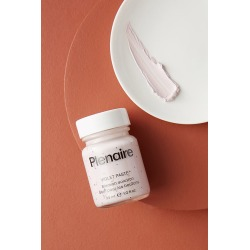 Plenaire Violet Paste Overnight Blemish Treatment By Plenaire in White found on MODAPINS from Anthropologie for USD $42.00