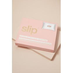 Slip Silk Pillowcase and Mask Set found on Makeup Collection from Anthropologie UK for GBP 131.71