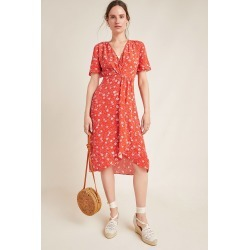 Floral Tea Dress found on MODAPINS from Anthropologie for USD $158.00