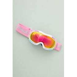 Snow Way Kids Ski Goggles By Anthropologie in Pink