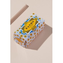 Claus Porto Deco Collection Large Bar Soap - Yellow found on Bargain Bro UK from Anthropologie UK