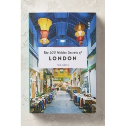 500 Hidden Secrets of London - Multi