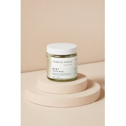 Farryn Amber Facial Mask - Mint found on Makeup Collection from Anthropologie UK for GBP 15.11