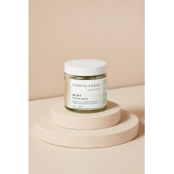 Farryn Amber Facial Mask - Mint found on Makeup Collection from Anthropologie UK for GBP 15.65