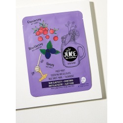 LA JUICE Skin Repair Sheet Mask - Purple found on Makeup Collection from Anthropologie UK for GBP 5.4