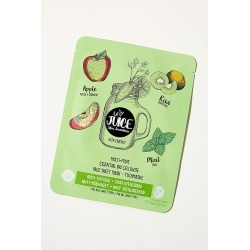 LA JUICE Vita Energy Sheet Mask - Green found on Makeup Collection from Anthropologie UK for GBP 5.4