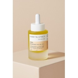 Farryn Amber Lunar Facial Oil - Yellow found on Makeup Collection from Anthropologie UK for GBP 29.07