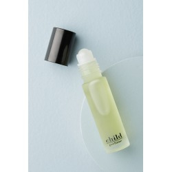 Child Perfume Mini Rollerball Perfume By Child Perfume in Gold found on MODAPINS from Anthropologie for USD $68.00
