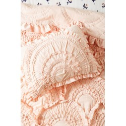 Rivulets Toddler Sham found on Bargain Bro India from Anthropologie for $32.00