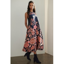 Robe maxi\u00a0Cynthia found on MODAPINS from Anthropologie FR for USD $227.50