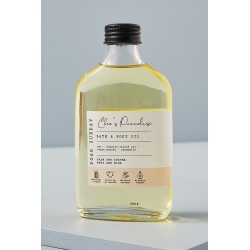 Soak Sunday Cleo's Paradise Botanical Bath Oil found on Makeup Collection from Anthropologie UK for GBP 18.35