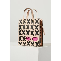 Ann Howell Bullard Bisous Square Bag