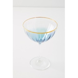 Waterfall Coupe - Assorted, Size Coupe Stem