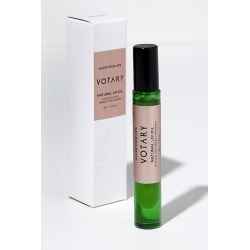 Votary Almond and Green Mandarin Natural Lip Oil - Assorted found on Makeup Collection from Anthropologie UK for GBP 31.18