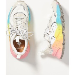 Flower Mountain Rainbow Sneakers By Flower Mountain in Assorted Size 39 found on MODAPINS from Anthropologie for USD $230.00