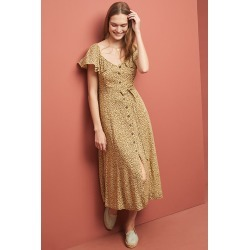 Robe Bolanou00a0 found on MODAPINS from Anthropologie FR for USD $195.00