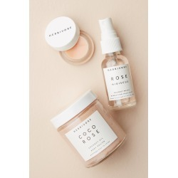 Herbivore Botanicals Coco Rose Luxe Hydration Gift Set found on Bargain Bro India from Anthropologie for $39.00