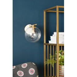 Lupita Wall Light found on Bargain Bro UK from Anthropologie UK
