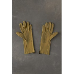Second Skin Garden Gloves By Terrain in Green found on Bargain Bro India from Anthropologie for $30.00