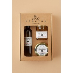Truffle Mushroom Condiment Gift Set By Terrain in Assorted found on Bargain Bro India from Anthropologie for $58.00