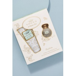 TOCCA Giuletta Gift Set - Assorted found on Makeup Collection from Anthropologie UK for GBP 19.26