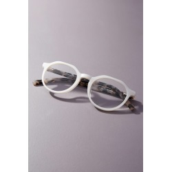 Stefanie Round Reading Glasses
