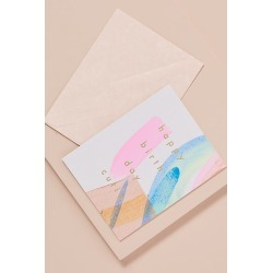 Greetings Card - Assorted