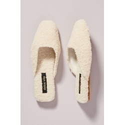 Dolce Vita Saydee Slippers By Dolce Vita in Beige Size 9 found on MODAPINS from Anthropologie for USD $60.00