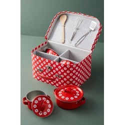 Daisy Children's Cookware Set found on Bargain Bro India from Anthropologie for $36.00