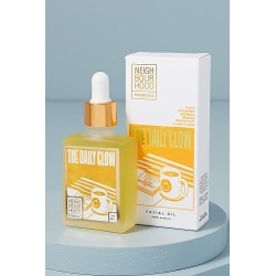 Neighbourhood Botanicals Daily Glow Facial Oil found on Makeup Collection from Anthropologie UK for GBP 32.68