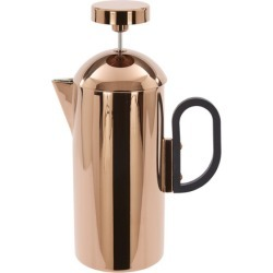Brew Cafetière (French Press): Copper