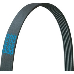 2009-2012 Ford Escape Drive Belt Dayco Ford Drive Belt E030198