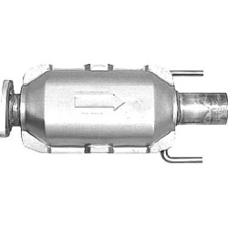 1995-2002 Lincoln Continental Catalytic Converter Catco Lincoln Catalytic Converter 4811 found on Bargain Bro India from autopartswarehouse.com for $180.43