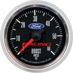 Boost Gauge Autometer  Boost Gauge 880106