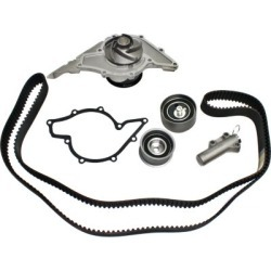 1998-2001 Audi A4 Timing Belt Kit Replacement Audi Timing Belt Kit REPV319801 found on Bargain Bro India from autopartswarehouse.com for $129.77