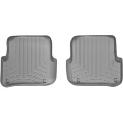 2006-2011 Audi A6 Floor Mats Weathertech Audi Floor Mats 462192 found on Bargain Bro Philippines from autopartswarehouse.com for $84.95