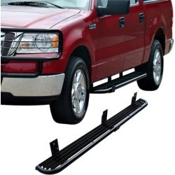 1999 Ford F-250 Running Boards Go Industries Ford Running Boards 42338