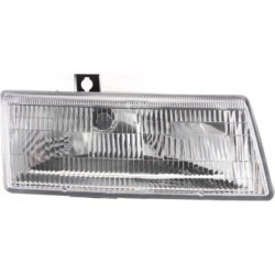 1991-1995 Chrysler Town & Country Headlight Replacement Chrysler Headlight 20-1960-00 found on Bargain Bro India from autopartswarehouse.com for $53.94