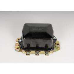 Motors Ambassador Voltage Regulator AC Delco