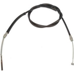 1996 Ford E-350 Econoline Parking Brake Cable Dorman Ford Parking Brake Cable C95505 found on Bargain Bro Philippines from autopartswarehouse.com for $38.89