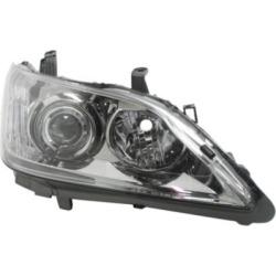 2010-2011 Lexus ES350 Headlight Replacement Lexus Headlight REPL100303 found on Bargain Bro Philippines from autopartswarehouse.com for $249.13