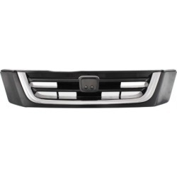 1997-1998 Honda CR-V Grille Assembly Replacement Honda Grille Assembly 10073 found on Bargain Bro India from autopartswarehouse.com for $48.20