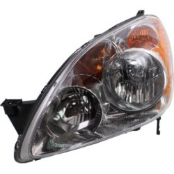 2005-2006 Honda CR-V Headlight ReplaceXL Honda Headlight H100172Q