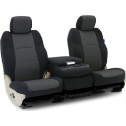 2003-2006 Chevrolet Silverado 2500 HD Seat Cover Coverking Chevrolet Seat Cover CSCF12CH7031 found on Bargain Bro India from autopartswarehouse.com for $249.99