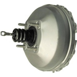 1987 Isuzu Trooper Brake Booster Centric Isuzu Brake Booster 160.88350